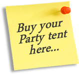 Buy your party tent here!